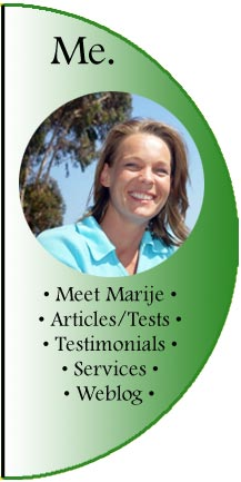 Marije Miller, Personal Life Coach in Grass Valley, CA USA