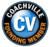 Founding Member of Coachville